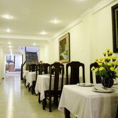 Отель Blue Moon Hotel Вьетнам, Ханой - 1 отзыв об отеле, цены и фото номеров - забронировать отель Blue Moon Hotel онлайн питание фото 2