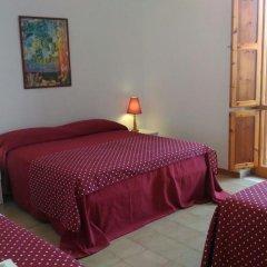 Отель Casa Vacanze Doria Лечче комната для гостей фото 5