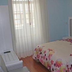 Отель Pensao Grande Oceano 3* Стандартный номер фото 18