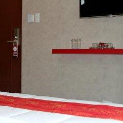 Отель Everest Boutique Бангкок интерьер отеля фото 3