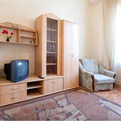 Отель Kinodom na Deribasovskoy Одесса комната для гостей фото 3
