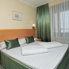 Гостиница Москва 4* Стандартный номер с двуспальной кроватью фото 20