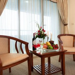 Отель Center for Women and Development 3* Апартаменты с различными типами кроватей фото 7