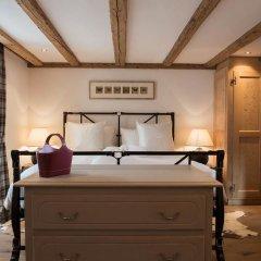 Hotel Olden 4* Люкс с 2 отдельными кроватями фото 10