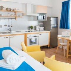 Отель Park Lane Aparthotel 4* Студия Делюкс с различными типами кроватей фото 3