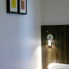 Отель Boissière Стандартный номер с различными типами кроватей фото 7