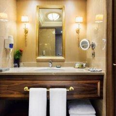 Отель Rixos Premium Bodrum - All Inclusive 5* Улучшенный номер разные типы кроватей фото 10