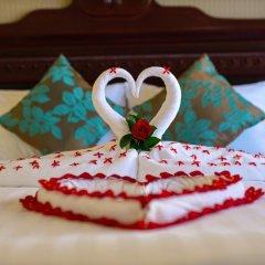 Отель Agribank Hoi An Beach Resort 3* Вилла с различными типами кроватей фото 5