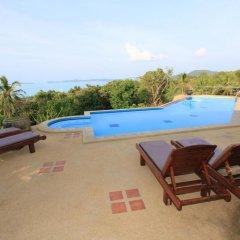 Отель Lilou Самуи бассейн фото 3