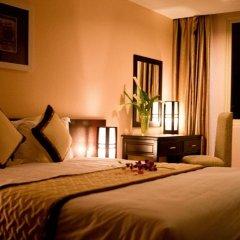 Hue Smile Hotel 3* Номер Делюкс с различными типами кроватей фото 3