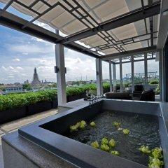 Отель Riva Arun Bangkok 4* Люкс Премиум с различными типами кроватей фото 18