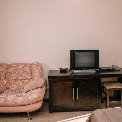 Аибга Отель 3* Стандартный номер с разными типами кроватей фото 7