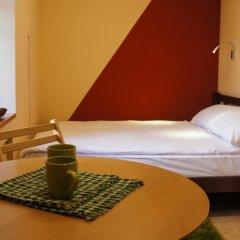 Dream Hostel Odessa Стандартный номер с различными типами кроватей фото 2