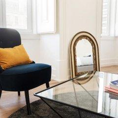 Отель Lisbon Check-In Guesthouse 3* Люкс повышенной комфортности с различными типами кроватей фото 4