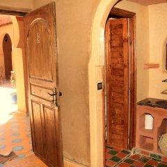 Отель Riad Ouzine Merzouga Марокко, Мерзуга - отзывы, цены и фото номеров - забронировать отель Riad Ouzine Merzouga онлайн интерьер отеля фото 2