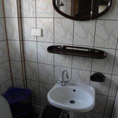 Отель Domek Pod Reglami Стандартный номер