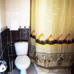Отель Dom-El Real Apartments Amphora Болгария, Свети Влас - отзывы, цены и фото номеров - забронировать отель Dom-El Real Apartments Amphora онлайн ванная