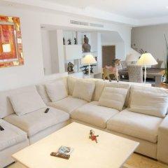 Отель Confiance Immobiliere - La Villa Saint Antoine комната для гостей фото 2