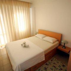 Olympias Court Residence Турция, Белек - отзывы, цены и фото номеров - забронировать отель Olympias Court Residence онлайн комната для гостей фото 3