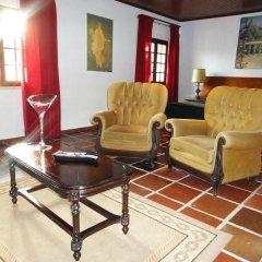 A Coutada Hotel Rural комната для гостей фото 4
