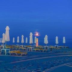 Отель Fiesta M Солнечный берег пляж фото 2
