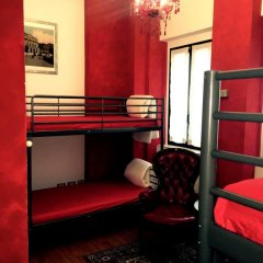 Atmos Luxe Navigli Hostel & Rooms Стандартный номер с различными типами кроватей фото 3