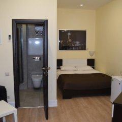 Гостиница Дом на Маяковке Стандартный номер двуспальная кровать фото 32