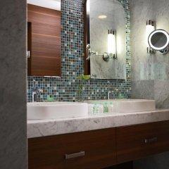 Renaissance Izmir Hotel 5* Номер Делюкс с различными типами кроватей фото 5