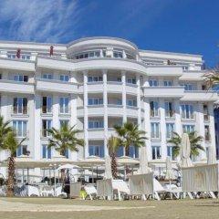Palace Hotel And Spa Дуррес фото 2