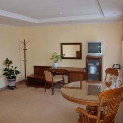 Гостиница Железногорск комната для гостей фото 4
