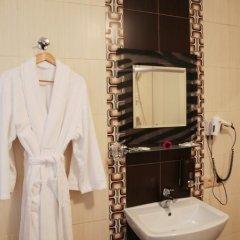 Гостиница Европейский ванная