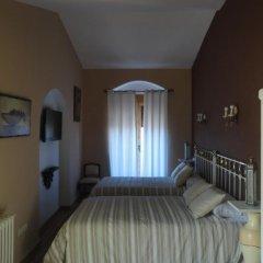Hotel Rural Las Cinco Ranas 2* Стандартный номер с различными типами кроватей фото 4