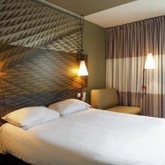 Отель ibis Paris Place d'Italie 13ème 3* Стандартный номер с различными типами кроватей фото 16