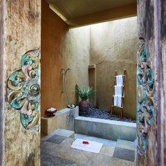 Отель Atta Kamaya Resort and Villas 4* Вилла с различными типами кроватей фото 6