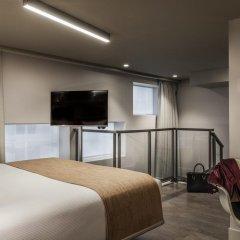 Отель Best Western Premier Opera Liege 4* Улучшенный номер с различными типами кроватей фото 4