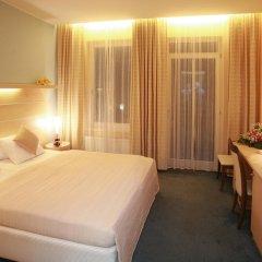 Отель Venus 4* Стандартный номер с различными типами кроватей фото 5