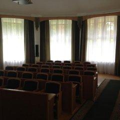 Гостиница Complex Charivni Ozera