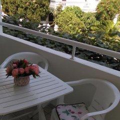 Апартаменты Apartments Maša балкон