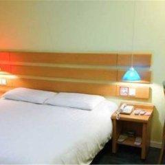 Отель Home Inn Chongqing Wanzhou Dianbao Road Wanda Plaza комната для гостей фото 3