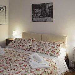 Отель B&B Casa Cimabue Roma 2* Стандартный номер с двуспальной кроватью фото 3