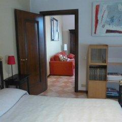 Отель Padovaresidence Ai Talenti Apartment Италия, Падуя - отзывы, цены и фото номеров - забронировать отель Padovaresidence Ai Talenti Apartment онлайн комната для гостей фото 5