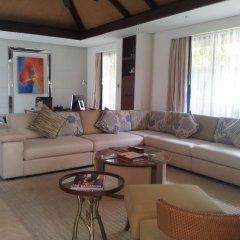 Отель Sheraton Sanya Resort 5* Вилла Делюкс с различными типами кроватей фото 2