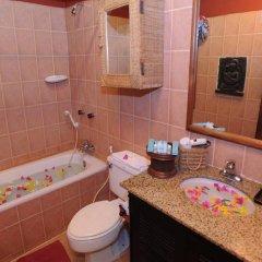 Thazin Garden Hotel ванная