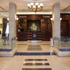 Отель Retaj Hotel Иордания, Амман - отзывы, цены и фото номеров - забронировать отель Retaj Hotel онлайн спа