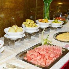 Halcyon Hotel & Resort питание фото 2