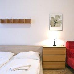 Отель Ai Quattro Angeli 3* Апартаменты с различными типами кроватей фото 5