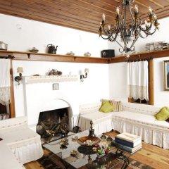 Collage House Hotel в номере