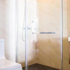Отель Woraburi The Ritz 4* Улучшенный номер фото 10