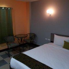 Отель Nasa Mansion 3* Номер Делюкс фото 16