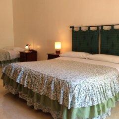 Отель B&B Dolce Casa 3* Стандартный номер фото 3